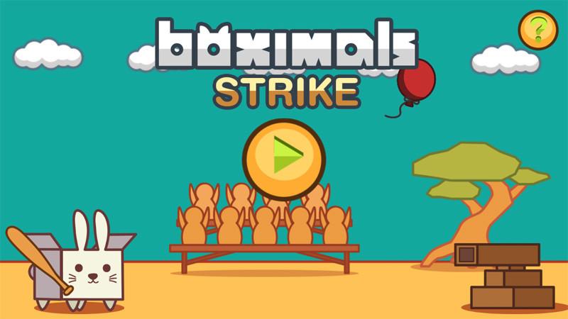 Boximals_Strike_Menu
