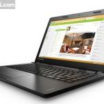 Новый ноутбук от Lenovo – Ideapad 100