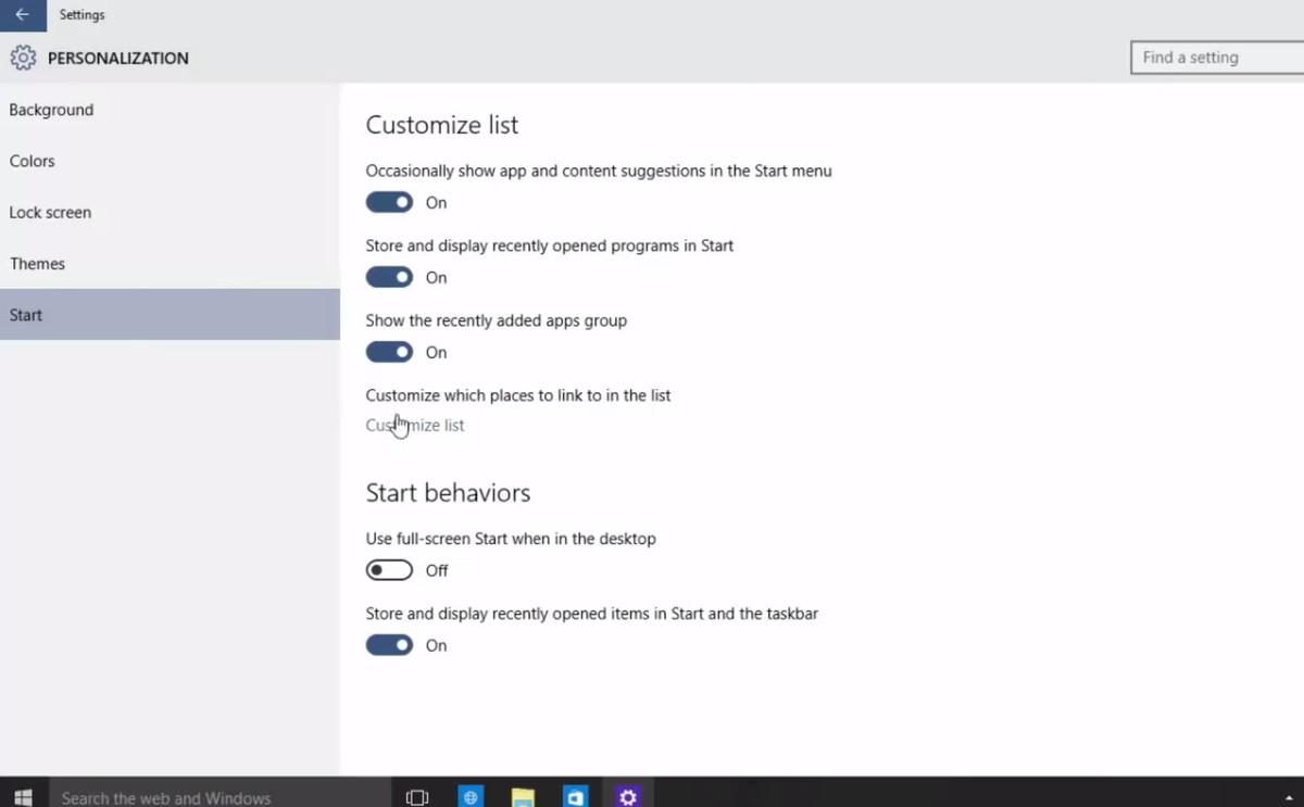 costumize-list-start-options-windows-10