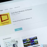 Microsoft выпустила Fresh Paint для Windows 10 Pre...