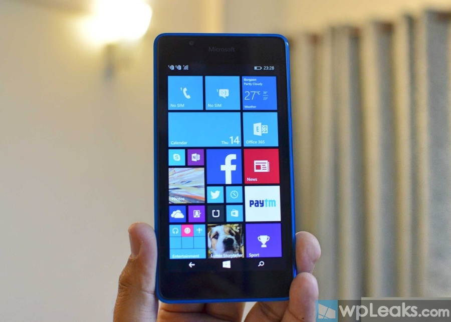 lumia-540-launch