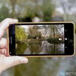 Приложение Lumia Camera 5.0 получило небольшое обн...