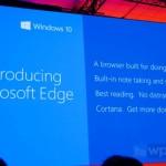 Браузер Edge от Microsoft не будет поддерживать ра...