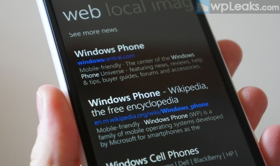 mobile-friendly-bing-search