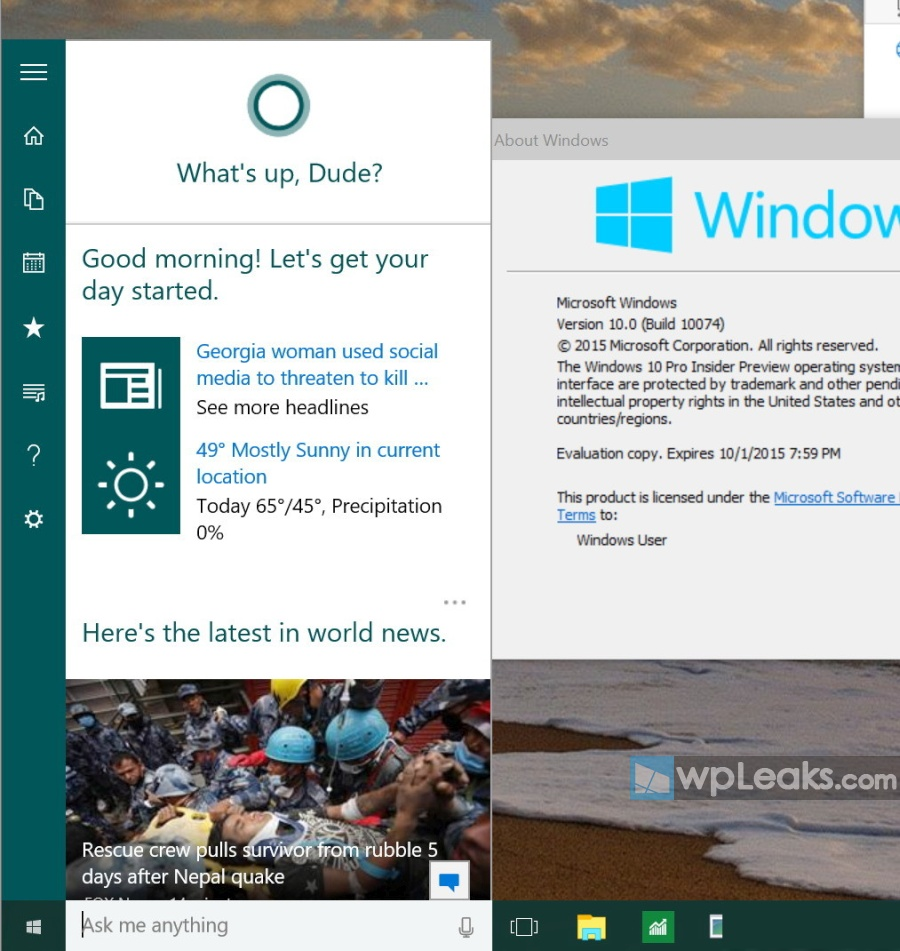 new-ui-cortana-windows10
