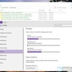 Как установить приложения Windows 10 на внешний пр...