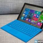 Пользуетесь планшетом Surface 3? Не устанавливайте...