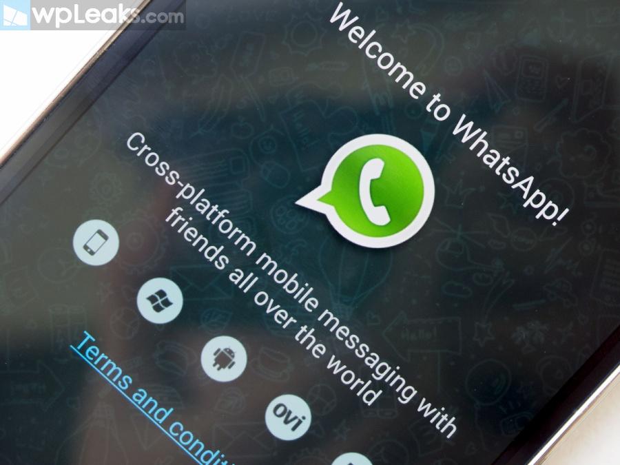 Whatsapp обои для рабочего стола - dbff1