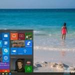 Новые функции и улучшения Windows 10