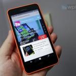 Выпуск следующей сборки Windows 10 для телефонов о...
