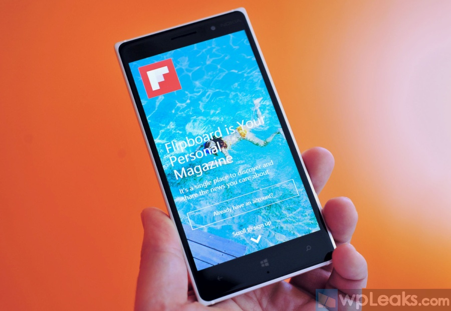 Flipboard_Windows_Phone