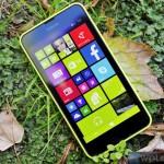 Смартфон Lumia 635 от оператора AT&T обновился...