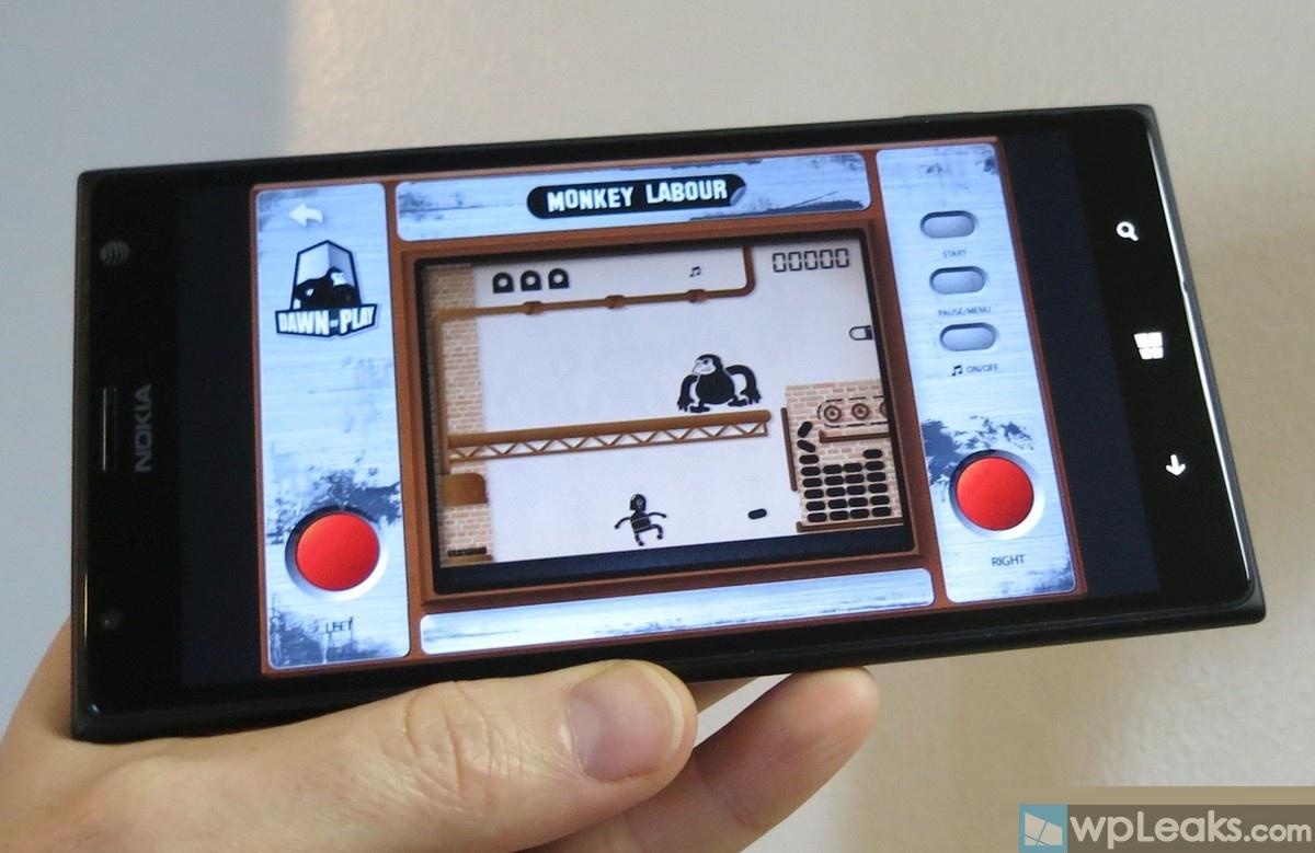 Monkey-Labour-Windows-Phone-Lumia-1520-photo