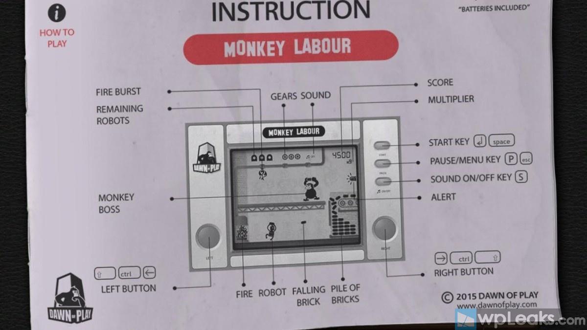 Monkey-Labour-instructions