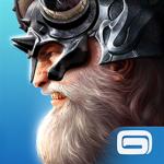 Осада - новая фэнтези-игра от команды Gameloft для...