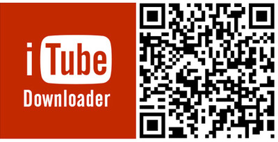 QR_Download_iTube