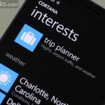 Теперь Cortana может помочь Вам спланировать поезд...