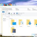 Как убрать Quick Access из проводника на Windows 1...