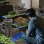 Играем в Project X-ray и Minecraft при помощи очко...
