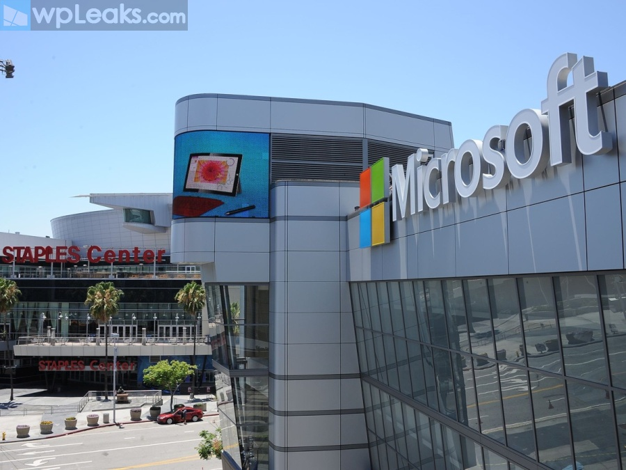microsoft-theater