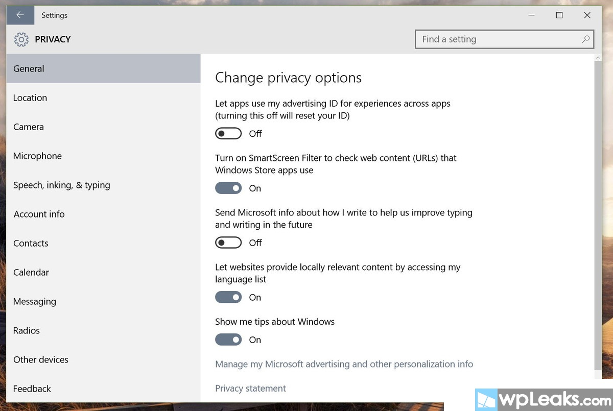 privacy-general-settings-windows-10