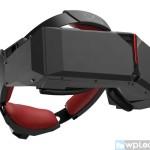 Очки виртуальной реальности StarVR с углом обзора ...