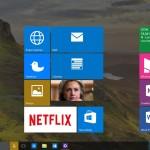 Компания Microsoft удивляет всех очередной сборкой...