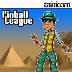 Pinball League Dr Pickaxe