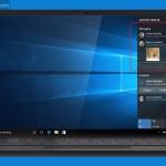 Microsoft показал как будет выглядеть будущий месс...