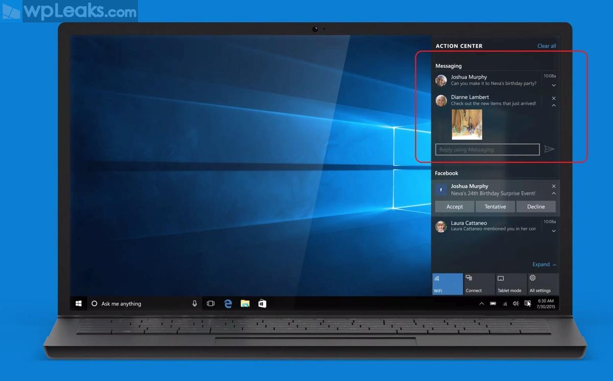 messaging-windows10