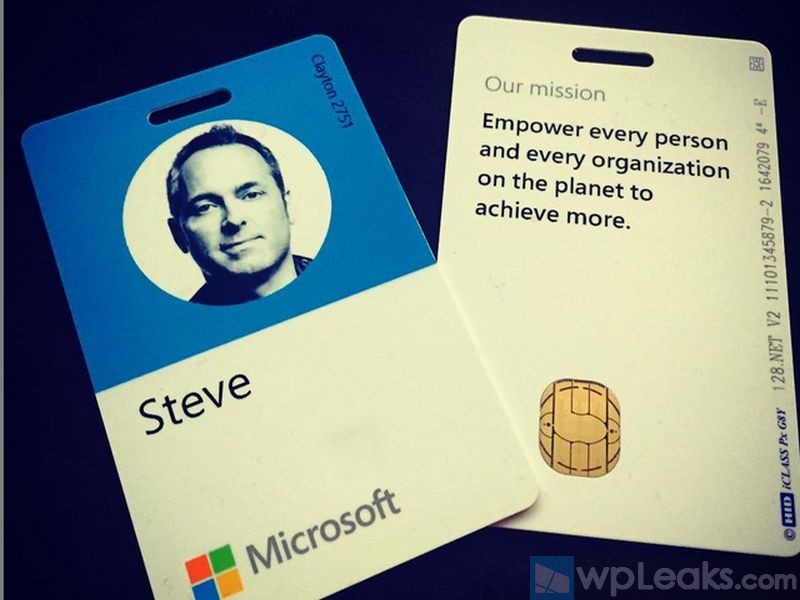 microsoft-employee-badge