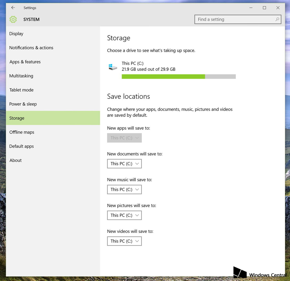 settings-storage-windows-10