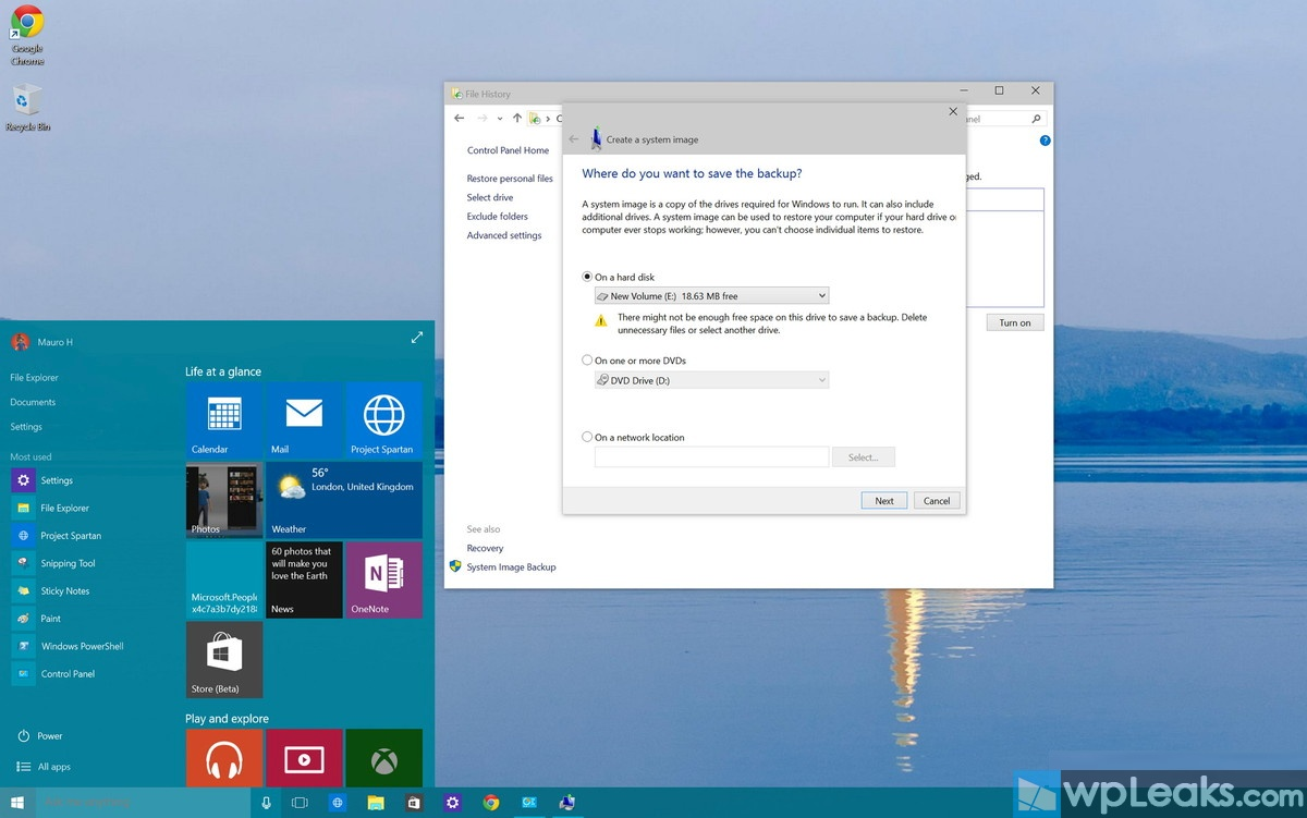 system-image-backup-windows-10
