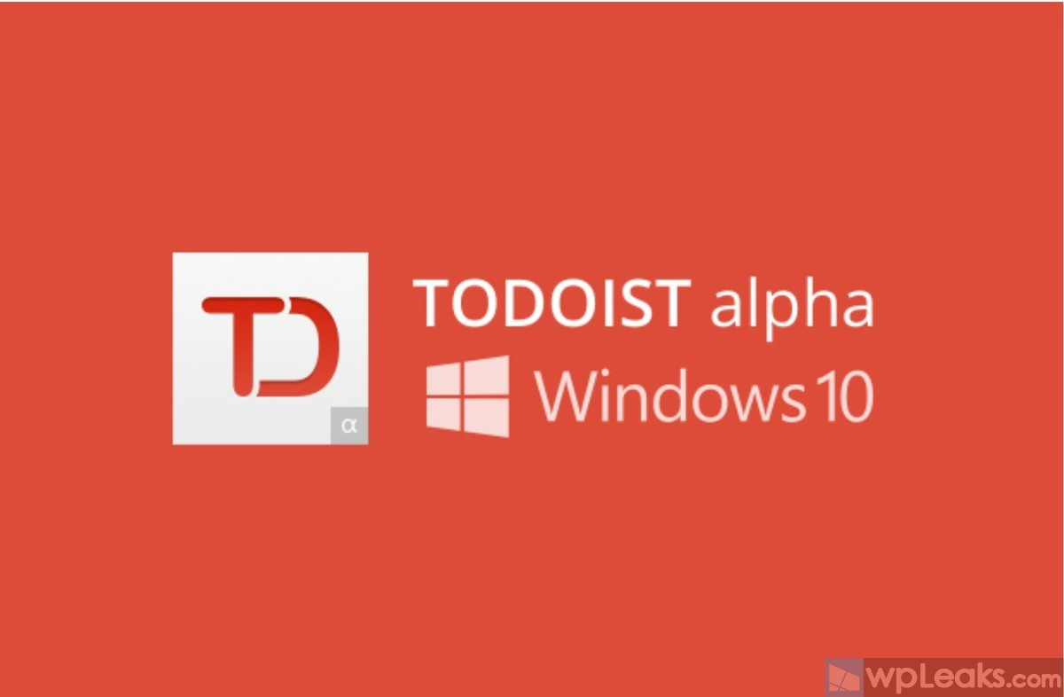 todoist-alpha-windows-10