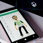 Создай маленькую копию себя с помощью Xbox Avatars...