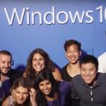 События по всему миру в честь выхода Windows 10 ви...