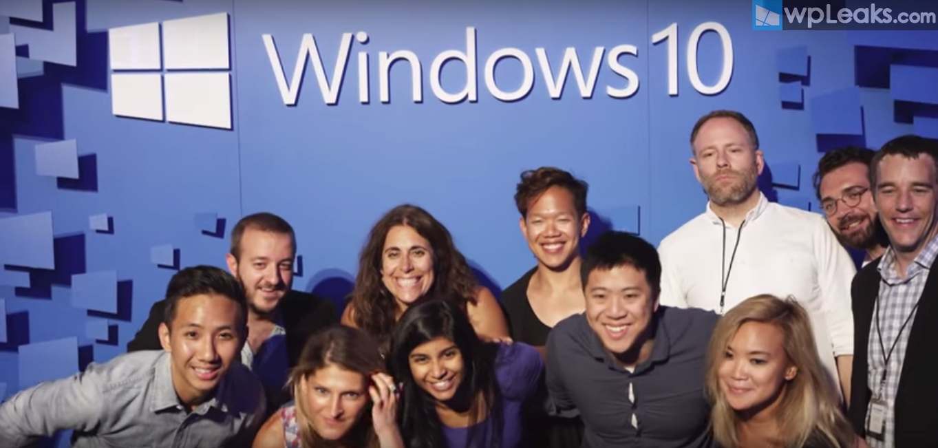 Windows 10 Launch - July 29