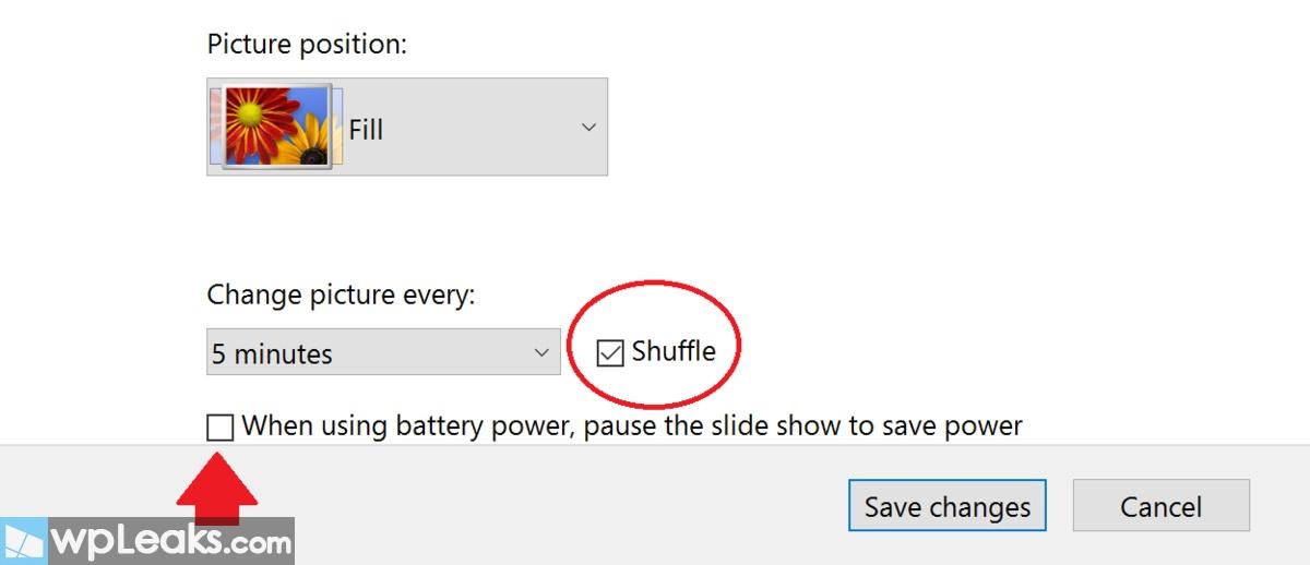 enable-shuffle