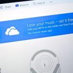 Как получить доступ к музыкальной коллекции OneDri...