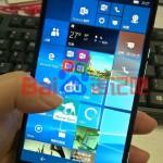 Последние фото Microsoft Lumia 950 XL – показали ф...