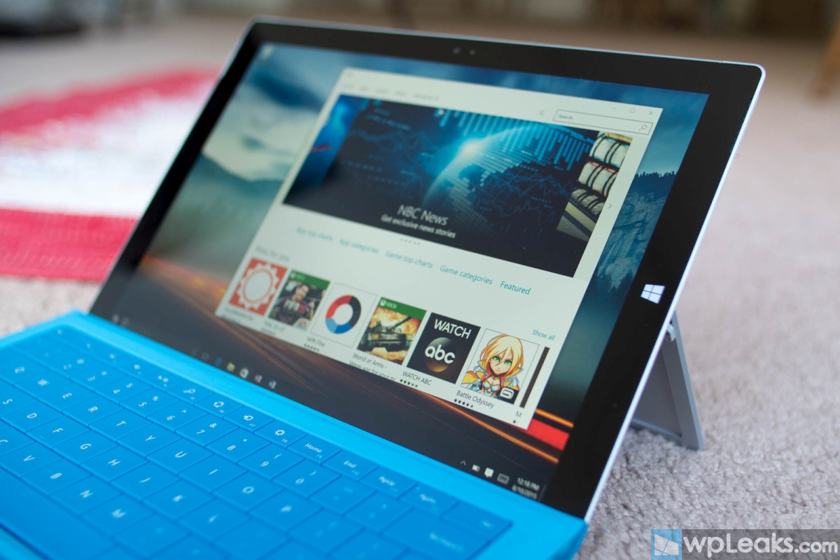 windows-10-store-surface-pro-3