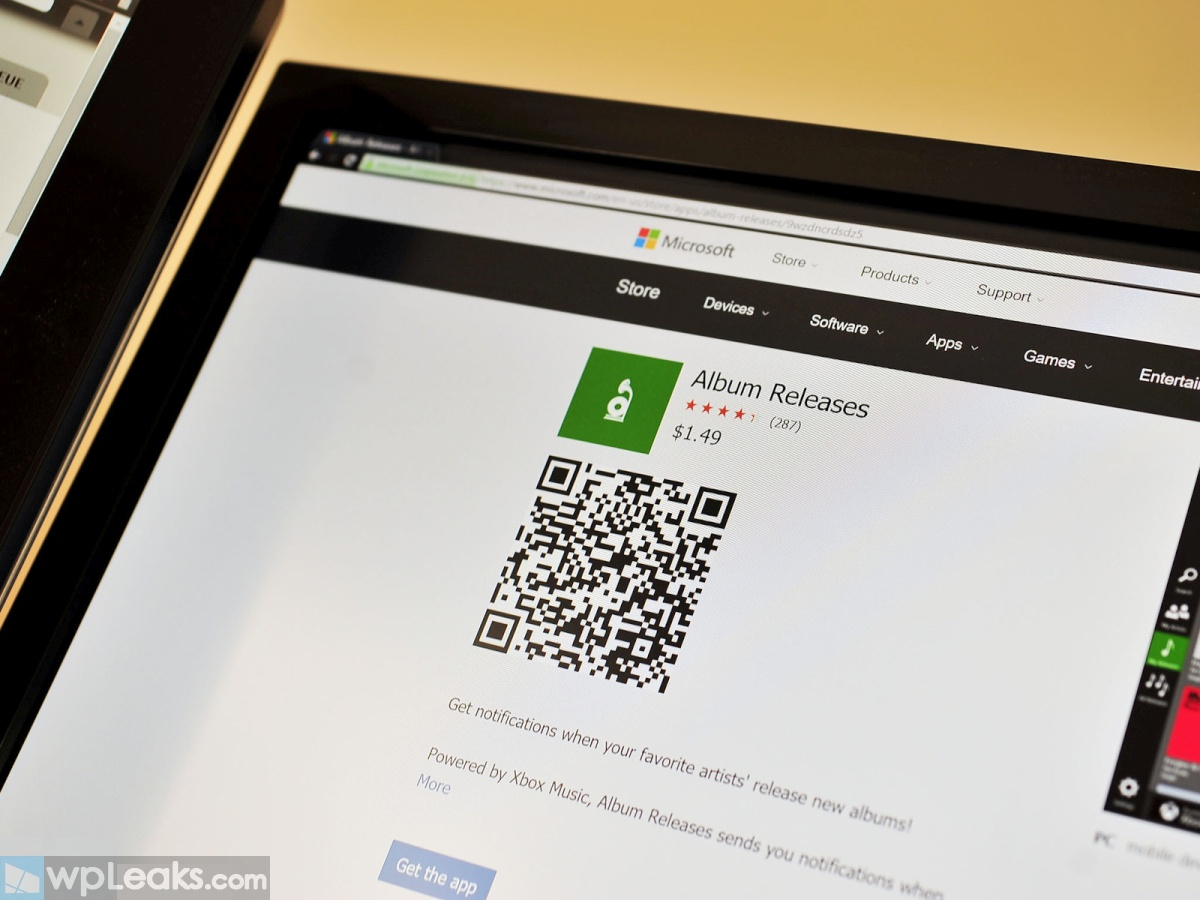 windows-phone-qr-chrome-extension
