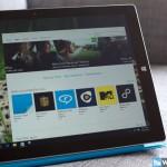 Приложение Магазин для Windows 10 получило обновле...