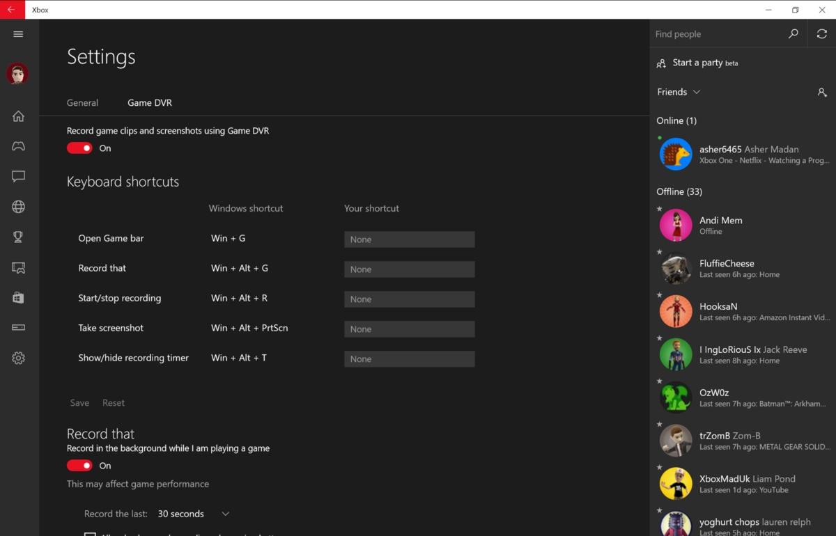 xbox-app-dvr-settings