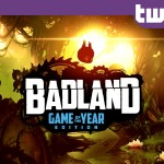 Новая игрушка Badland: Game of the Year Edition