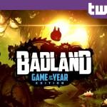 Новая игрушка Badland: Game of the Year Edition