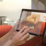 Новый планшет Lenovo MIIX 700 на базе Windows 10, ...