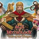 Age of Mythology получит новый пакет дополнений