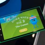 Dumb Ways to Die 2: The Games вышла в качестве уни...