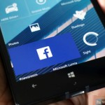 Приложение Facebook Beta для Windows Phone получил...
